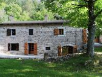 gite Ardoix A Beautiful Stone farmhouse