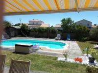 Location de vacances Saint Brevin les Pins Villa avec piscine