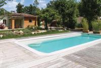 gite Cipières Saint-Cezaire-sur-Siagne Villa Sleeps 4 Air Con