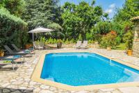 gite Briançonnet Saint-Cezaire-sur-Siagne Villa Sleeps 6 Pool WiFi