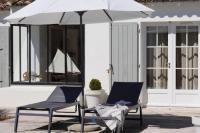 Villa Les Portes en Ré L´avocette blanche
