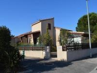 gite Canet en Roussillon House Jardin d'ete ii
