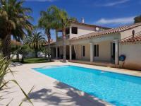 gite Marseille 6e Arrondissement Holiday home Allée des Tamaris