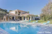 gite Fontvieille Stunning Villa with swimming pool - Dodo et Tartine