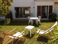 Villa Saint Gilles Croix de Vie House A 400m de la plage de boisvinet, maison de vacances pour 6 personnes