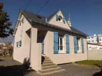 gite Le Fenouiller House Belle maison de famille pour 6/7 personnes à 150m de la plage de boisvinet (entièrement rénovée)
