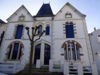 gite Les Sables d'Olonne House Magnifique villa de famille pour 8 personnes a 300 m de la plage