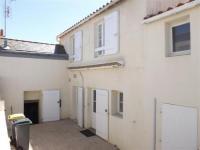 Villa Saint Gilles Croix de Vie House Maisonnette de vacances pour 4 personnes à 2 pas de la grande plage 3