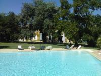 gite Arles la bastide de Marignan