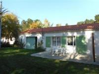 Villa Saint Hilaire de Riez House Location vacances - 2 personnes à saint hilaire de riez