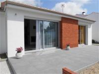 gite Saint Jean de Monts Rental Villa A 200 M Plage Des Bussoleries
