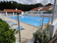 Villa Talmont Saint Hilaire HOUSE VILLA 6 personnes Dans une résidence de vacances avec tennis et piscine.