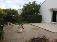 gite La Garnache House Maison de plain-pied au calme - saint jean de monts