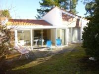 gite Noirmoutier en l'Île House Saint jean de monts - 8 pers, 99 m2, 4/3