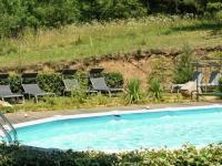 Gîte Pyrénées Orientales Gîte Affluent Villa in St-Laurent-de-Cerdans with Garden