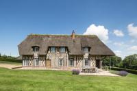 Gîte Haute Normandie Gîte Saint-Maclou Villa Sleeps 10