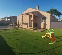 gite Port la Nouvelle Grande maison, jardin, piscine, Canal du midi