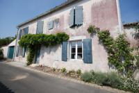 Villa L'Aiguillon sur Mer Les Chardons,