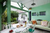 gite Jard sur Mer Saint-Martin-de-Re Villa Sleeps 4
