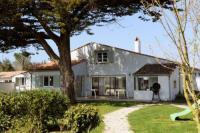 Villa L'Aiguillon sur Mer Villa Route de la Couarde