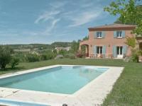 Luxury Villa with Pool in Saint-Michel-l'Observatoire-La-Combette-La-Grande