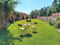 gite Lorgues Scenic Villa in Saint Paul en Forêt with Swimming Pool