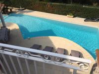 gite Saint Raphaël Saint-Raphael Villa Sleeps 6 Pool