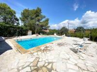 gite Saint Raphaël Villa piscine centre bord de mer