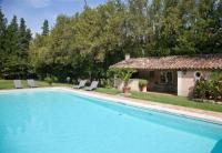 gite Châteaurenard ACCENT IMMOBILIER Mas St Rémy, jacuzzi, piscine wifi, 14 pers