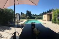 gite Paradou Home sweet home