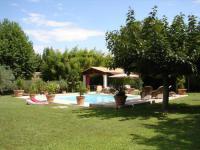 gite Saint Rémy de Provence Lagoy Villa Sleeps 8 Pool Air Con WiFi