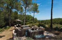 gite Tarascon Villa with 2 bedrooms in SaintRemydeProvence with wonderful mountain view private pool furnished garden 60 km from the beach