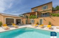 Villa Lagarde d'Apt Le Chant du Loriot