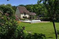 Gîte Bourgogne Gîte La maison d'Agnès