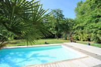 Gîte Gironde Gîte Villa du Golf Bordeaux-Cameyrac