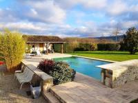 gite Montagnac sur Lède Holiday Home Gouny