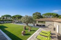 gite Saint Tropez Villa Dali
