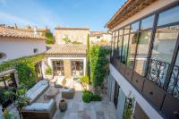 gite Sainte Maxime Villa GlamiraThe Pearls Collection