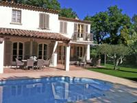 gite Le Muy Villa petit Castellane