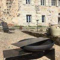 gite Saint Chély d'Apcher LA CURE grande maison de charme de 2 a 14 personnes