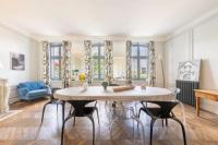 Gîte Picardie Gîte Maison bourgeoise 400m² face à la baie