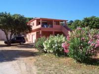 gite Olmeto Villa Route de Poggioli VI