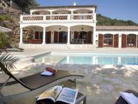 gite Vidauban Luxury Villa in Sainte-Maxime with Swimming Pool