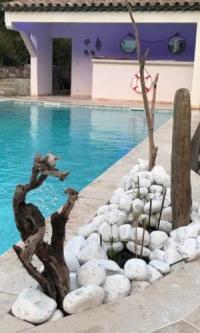 gite Roquebrune sur Argens Villa Maxima Sunset