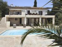 gite Cavalaire sur Mer Modern Villa with Swimming Pool in Sainte-Maxime