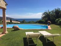 gite Gonfaron villa néo-provençale