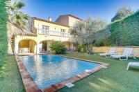 gite Puget sur Argens Villa Sainte-Maxime