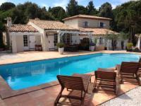 gite Bagnols en Forêt Villa Zen Ste Maxime