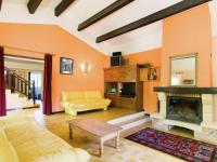 gite Lagorce Lovely Villa in Salazac with Private Pool