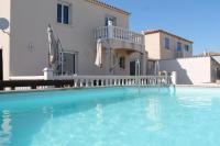 gite Arles Villa le Semaphore